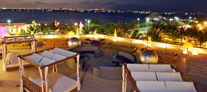Ekinox Lounge