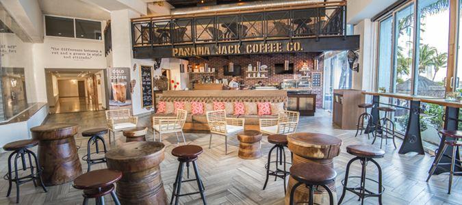 Panama Jack Coffee Co.