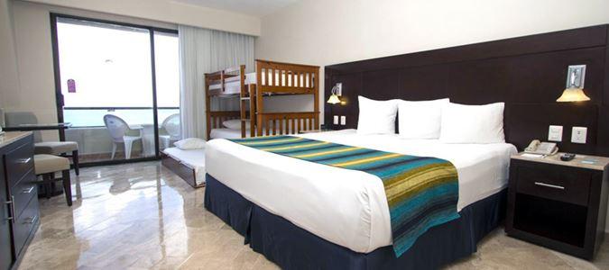 Standard Plus Guestroom