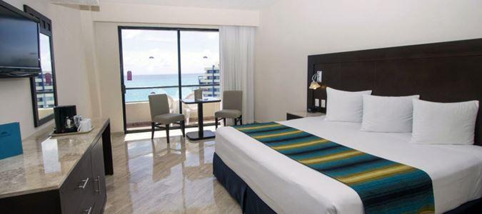 Standard King Oceanview Guestroom