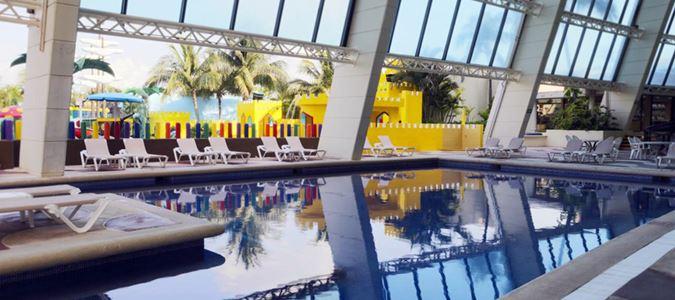 Coco Loco Pool