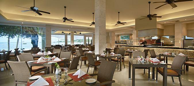 Albatros Buffet Restaurant