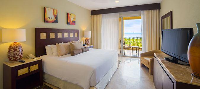Deluxe Oceanview Guestroom