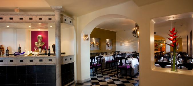 Rosato Restaurant