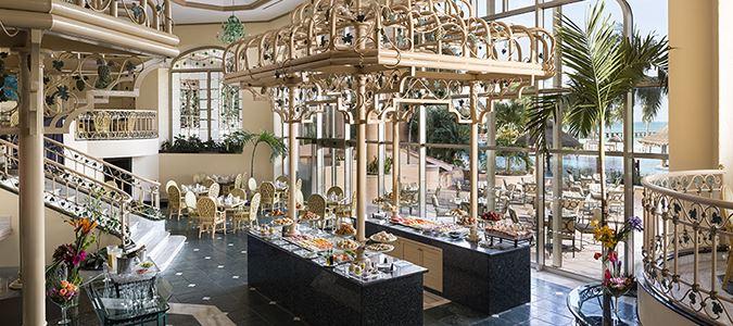Viña del Mar Restaurant