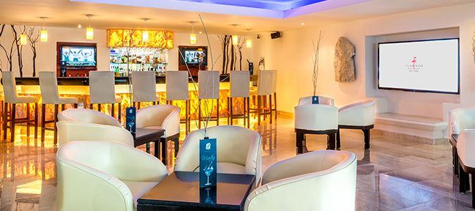 Lobby Bar Palenque