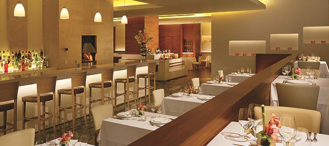Nebbiolo Restaurant