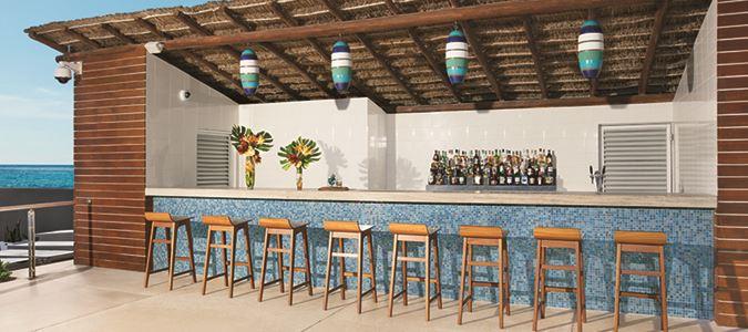 Manatees Bar