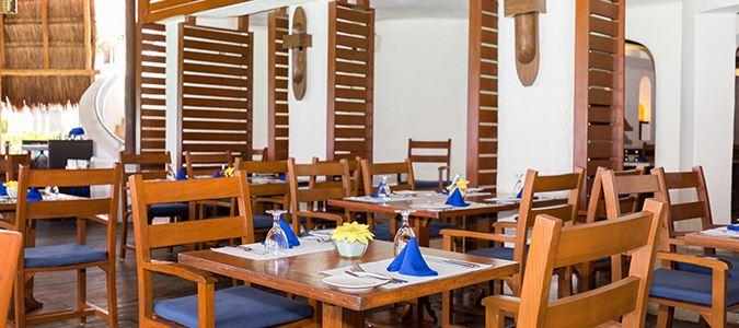 Bogavante Restaurant