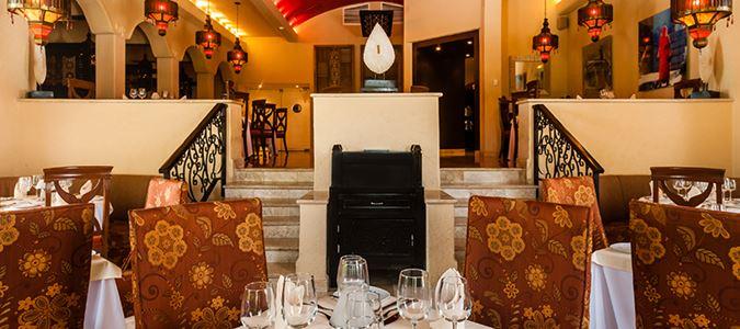 Veneto Restaurant
