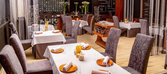 La Bamba Restaurant