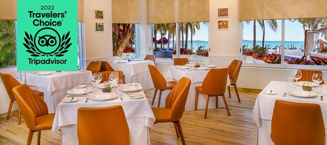 Careyes Restaurant
