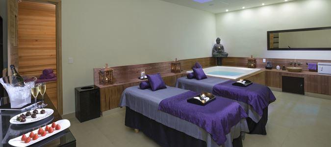Couples Spa Treatments