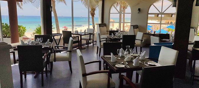 Pier 12 Restaurant