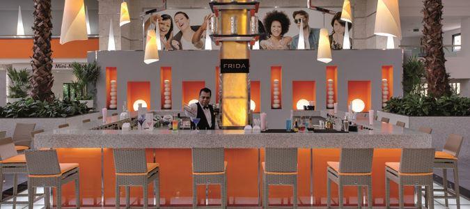 Frida Lobby Bar