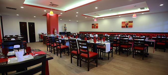 Zai Restaurant