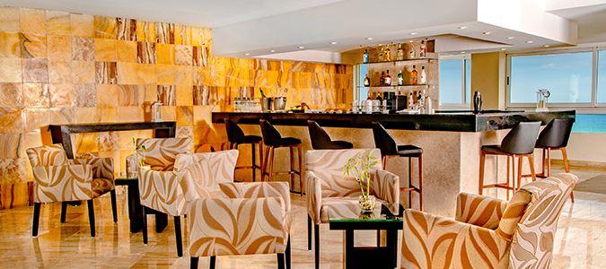 Sian Ka'an Lounge