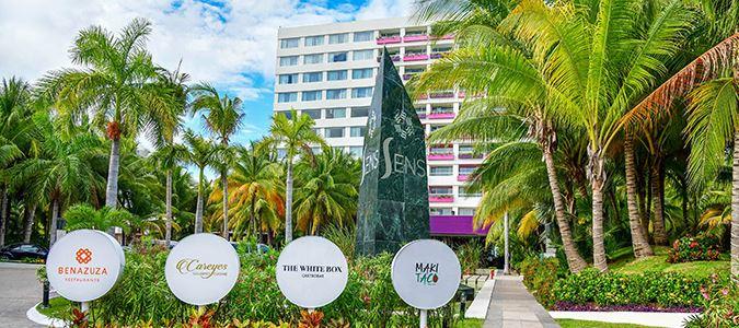 Grand Sens Cancun