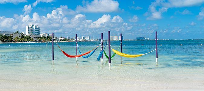 Calm Caribbean Waters