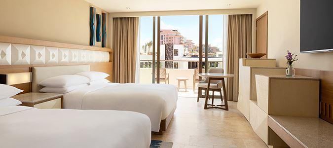 Resort View Guestroom