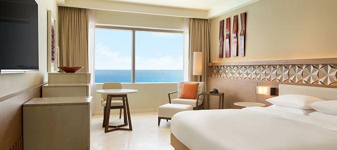 Club Two Bedroom Oceanfront Suite