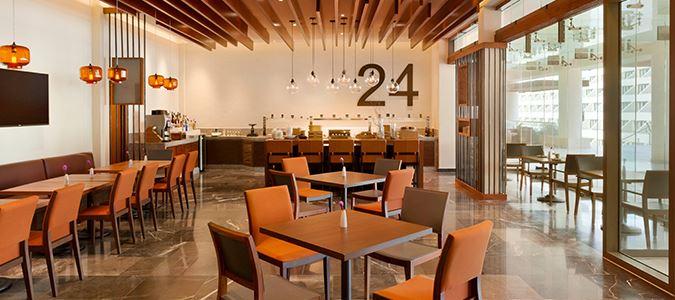 24 Hour Lounge