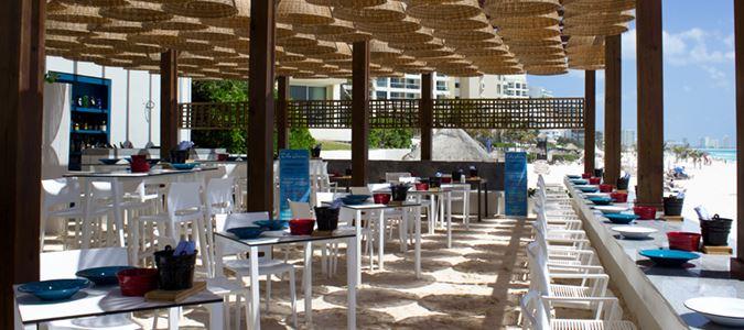 Sea Corner Restaurant