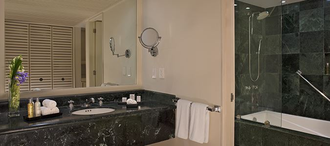 Preferred Club Oceanfront Guestroom