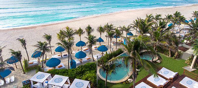 Grand Plus Beach Club
