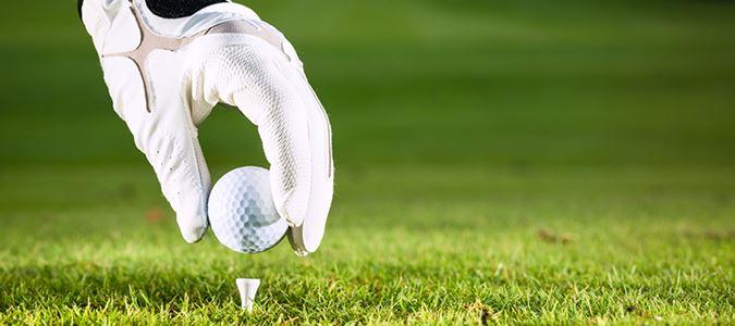 Nine Hole Par Three Golf Course