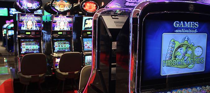 Red Casino: On-Site Full Service Casino