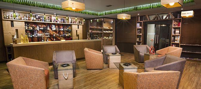 Havana Cigar Bar