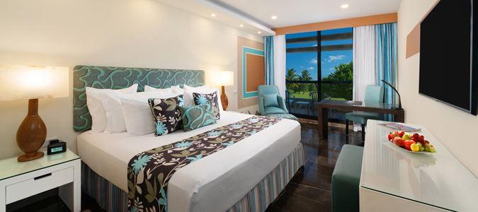 Sian Ka'an Oceanfront Guestroom
