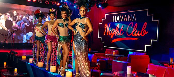 Havana Night Club