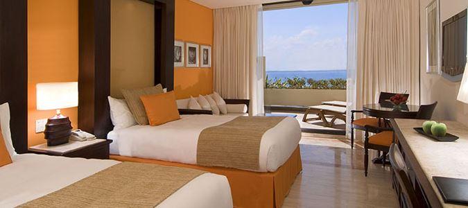 Deluxe Guestroom Oceanview