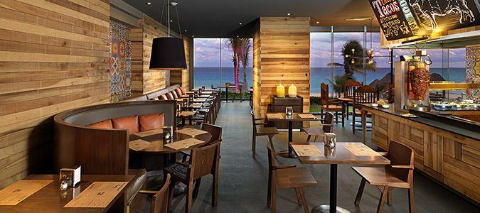 Blue Agave Restaurant