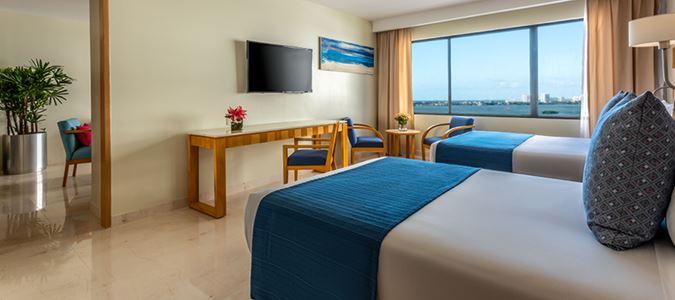 Oceanview Ambassador Suite