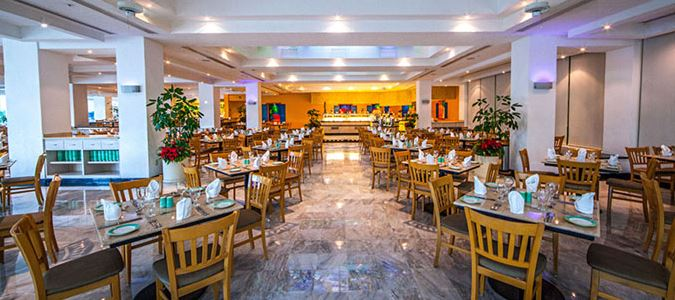 La Veranda Buffet Restaurant