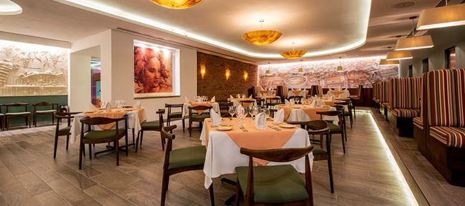 El Mirador Italian Restaurant