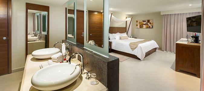 Superior Deluxe Resortview Guestroom