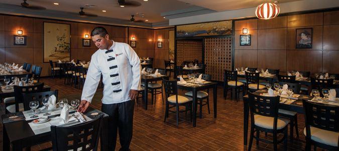 Kawachi Japanese Restaurant