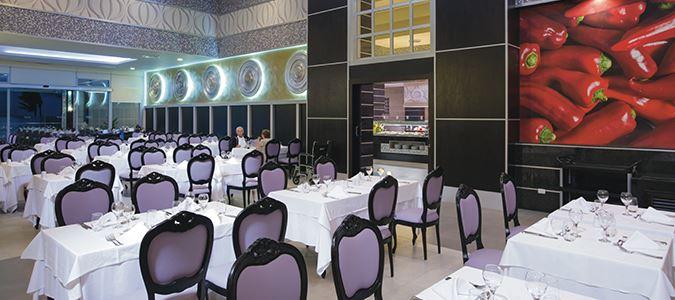 El Romero Restaurant