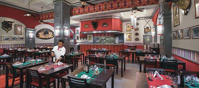 Fiesta Mexicana Restaurant