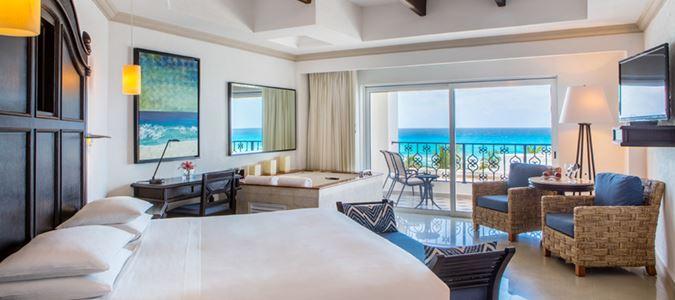 Oceanview Junior Suite King