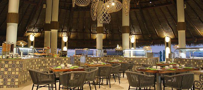 Rosmarinus Restaurant