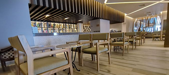 Zaí Restaurant