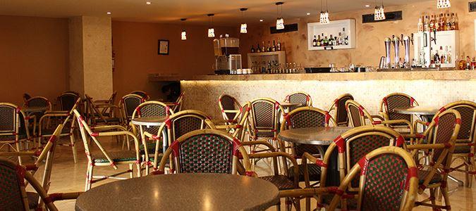 Club Caribe Bar