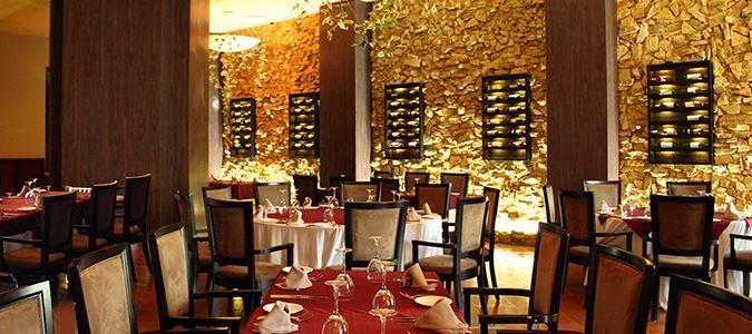 Big Ben Steakhouse