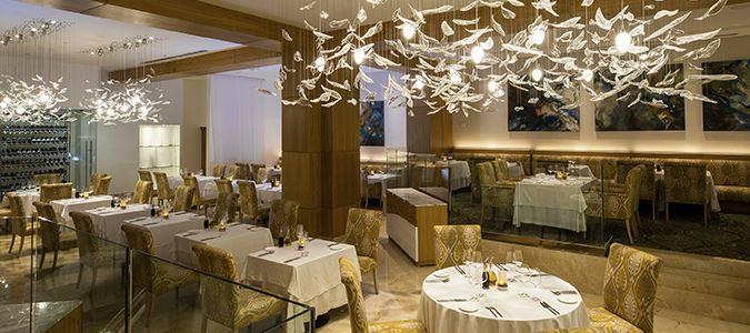 Blanc Italia Restaurant