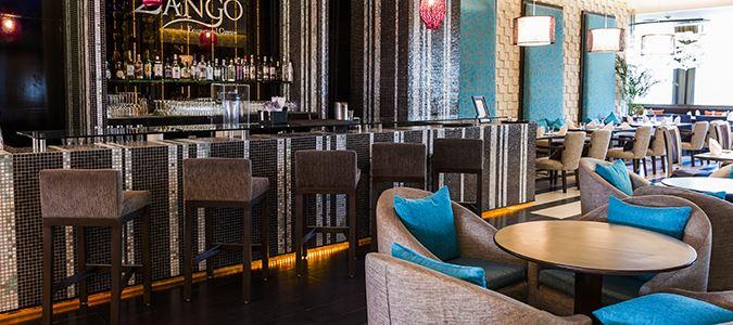 Zango Restaurant